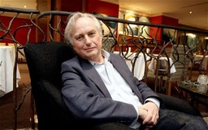 Richard Dawkins refuses to debate the existence of God (or comment on his 'professorship')