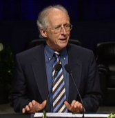 Normalisation of homosexuality is a 'calamity' - John Piper