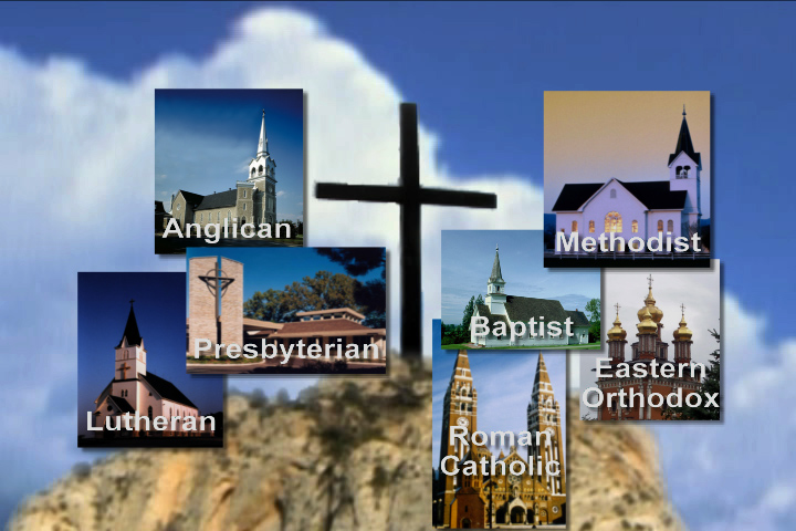 non denomination Nondenominational (or non-denominational) christianity consists of churches which typically distance themselves from the confessionalism or creedalism of other christian communities by calling themselves non-denominational often founded by individual pastors, they have little affiliation with historic denominations, but typically adhere to evangelical protestantism.