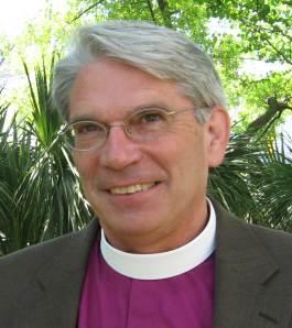 SOUTH CAROLINA: Making Biblical Anglicans for a Global Age - Mark Lawrence