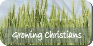 growing christians