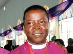 Archbishop Okoh
